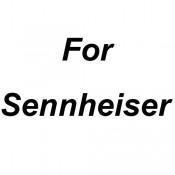 For Sennheiser