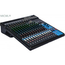 MG16XU 16-Input 6-Bus Mixer Sound Mixing Console with Effects USB 16 Channel