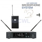 Single Channel Wireless