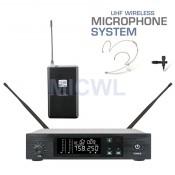 Single Channel Wireless