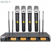 4 Channel Wireless